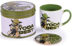 Yoda Best - Git Set