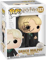 Draco Malfoy - Funko Pop! n°117