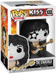 The Starchild (Paul Stanley) Rock Vinylfiguur 122