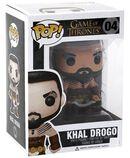 Khal Drogo Vinylfiguur 04