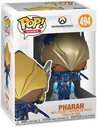 Pharah Vinylfiguur 494