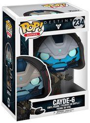 Cayde-6 Vinylfiguur 234
