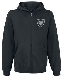 Wolf Shield Athletic