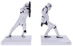 Stormtrooper - Buchstützen