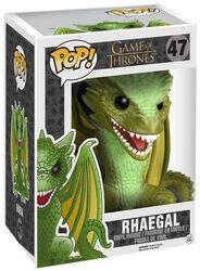 Rhaegal Vinylfiguur 47