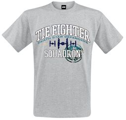 TIE Fighter Squadron - Death Star Defenders