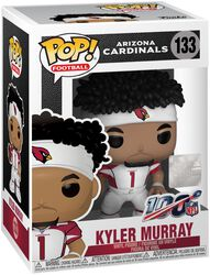 Arizona Cardinals - Kyler Murray - Funko Pop! n°133