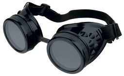 Lunettes Cyber Goggles