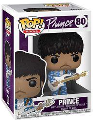 Prince Rocks Vinyl Figure 80