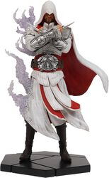 Brotherhood Animus Collection Statue Master Assassin Ezio