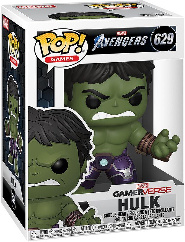 Hulk - Funko Pop! n°629