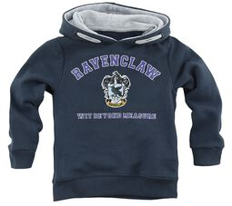 Ravenclaw - Wit Beyond Measure