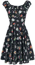 Lovebird Mid Dress
