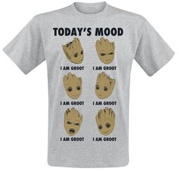 Les Gardiens de la Galaxie 2 - Groot Today's Mood