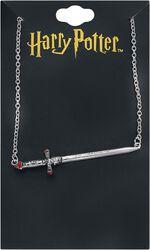 L'Épée De Gryffondor