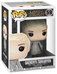 Daenerys Targaryen - Funko Pop! n°59
