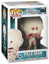 Le Labyrinthe De Pan Figurine En Vinyle Pale Man 604