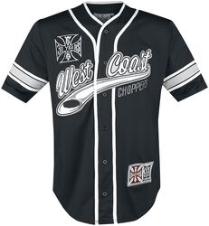 30 Years Anniversary Limited Baseball Jersey