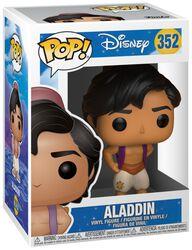 Aladdin Vinyl Figure 352