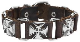Brown Iron Crosses