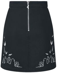 Cullen Mini Skirt