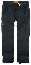 Caine Ripstop Cargo Trousers