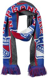 New York Rangers - Big Logo Scarf