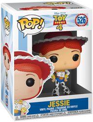 Toy Story 4 - Jessie - Funko Pop! n°526