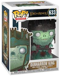 Dunharrow King Vinylfiguur 633
