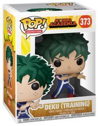 Deku (Training) Vinyl Figure 373