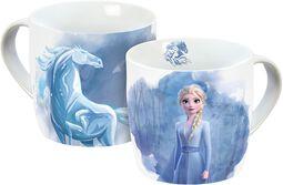 Elsa & Nokk