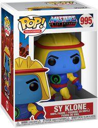 Sy-Klone - Funko Pop! n°995