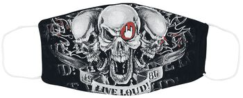 Live Loud - Petite Taille