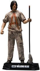 Daryl Dixon Savior Prisoner