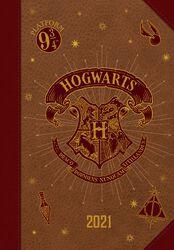 2021 Agenda - Hogwarts