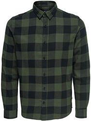 Gudmund Checked Shirt