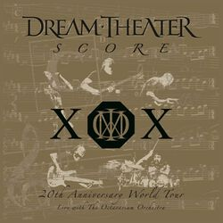 Score: 20th anniversary world tour