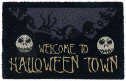 La Ville d'Halloween