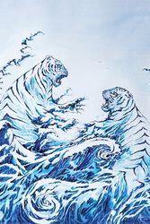 Marc Allante The Crashing Waves