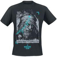 T-Shirt Homme BSC 12/2020