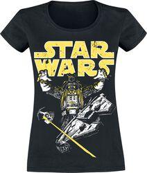 Darth Vader - Intimidation