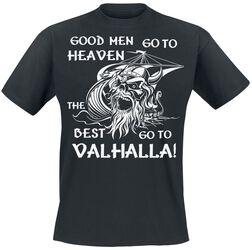 The Best Go To Valhalla