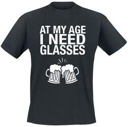 At My Age I Need Glasses