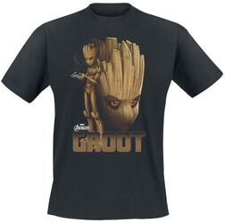 Groot - Gaming