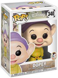 Dopey (kans op Chase) Vinylfiguur 340