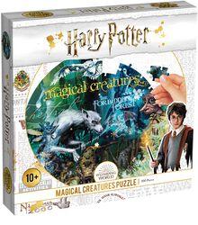 Magical Creatures - 500 Pièces