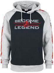 Become A Legend