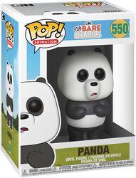 Panda Vinylfiguur 550