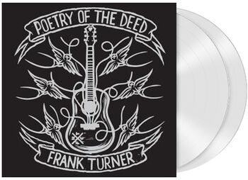 Poetry of the deed (10th Anniversary Edition)