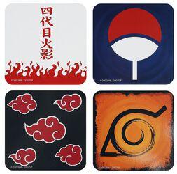 Shippuden - Embleme